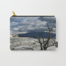 Minerva Spring and Terrace Carry-All Pouch