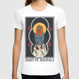 Mary of Magdala T-shirt