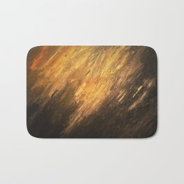 Gold to the touch Bath Mat