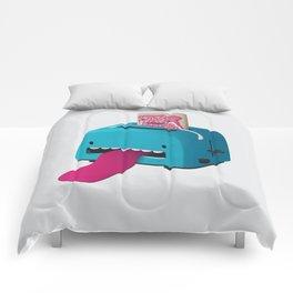 Pop Tart Comforters