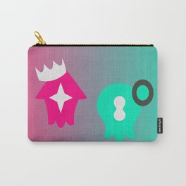 Pearl & Marina - Splatoon 2 Carry-All Pouch