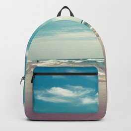 The swimmer Backpack