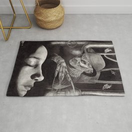 Man of my Dreams Rug