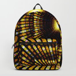 Lure of Riches, 2360o Backpack