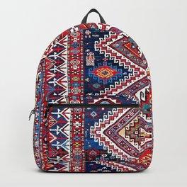 Kuba East Caucasus Long Rug Backpack