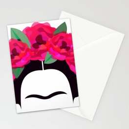 Minimal frida Stationery Cards