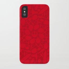 Rebel ships iPhone Case