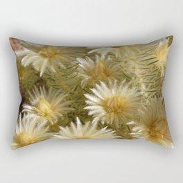 Fynbos Treasures Rectangular Pillow