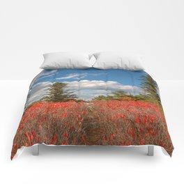 Autumn Huckleberry Wonderland Comforters