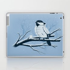 North For The Winter. Laptop & iPad Skin
