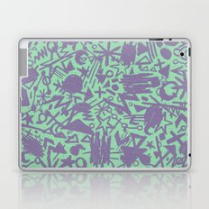 Synapses Laptop & iPad Skin