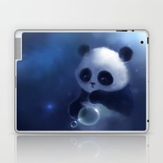 Panda Laptop & iPad Skin