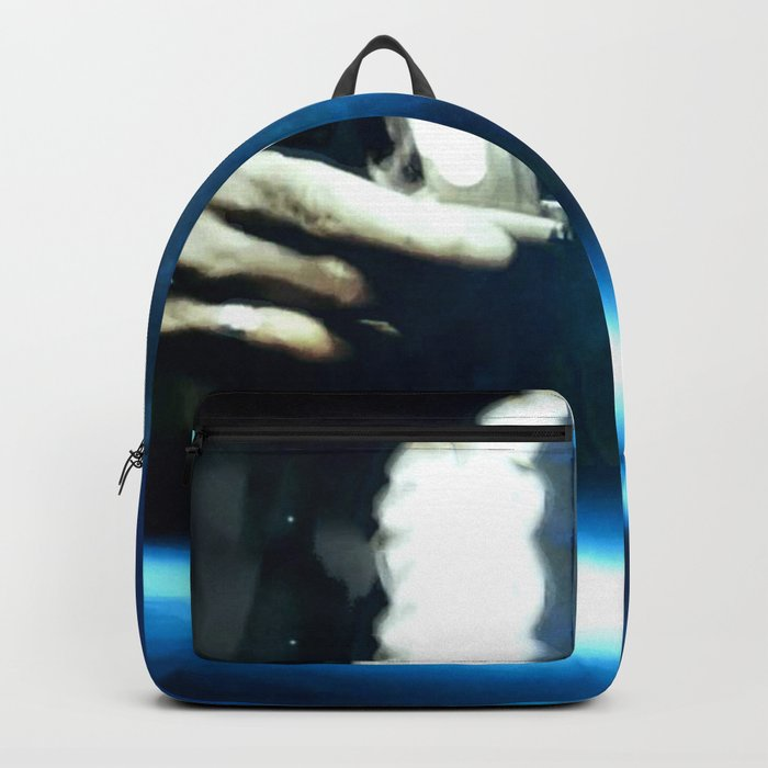 To Strike a Spark Backpack