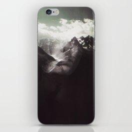 Prolepsis iPhone Skin