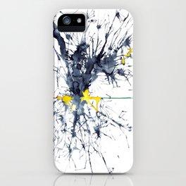 My Schizophrenia (9) iPhone Case