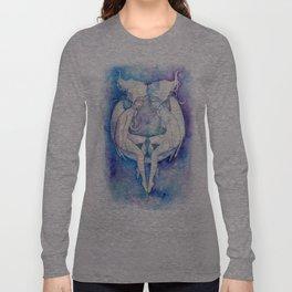 Goddess of Gemini - An Air Element Long Sleeve T-shirt