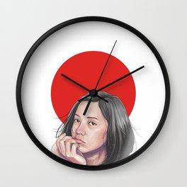Mizuhara pt.1 Wall Clock