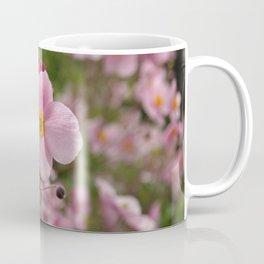 Japanese Anemone Coffee Mug
