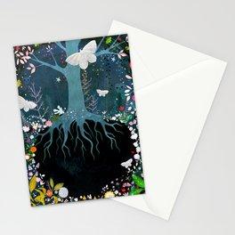 Underground Stationery Cards