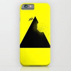Apple pyramid iPhone 6s Slim Case