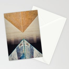 Diptych Stationery Cards