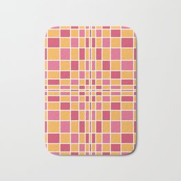 Citrus Berry Matrix Bath Mat
