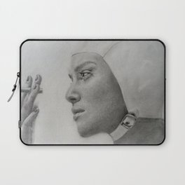 Keira Knightley in Atonement Laptop Sleeve