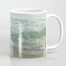 Twilight Beach Coffee Mug
