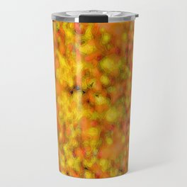 crazed colors 6 Travel Mug