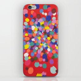 Blown iPhone Skin