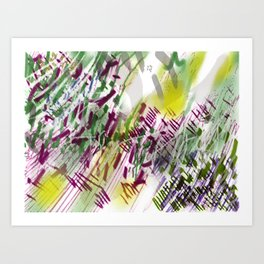 SE-010 Art Print