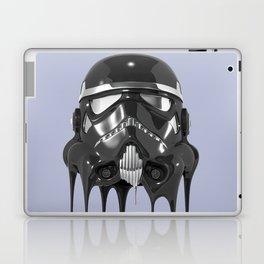 Shadowtrooper Melting 01 Laptop & iPad Skin