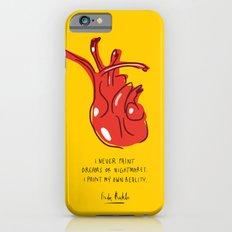Frida Heart Slim Case iPhone 6s
