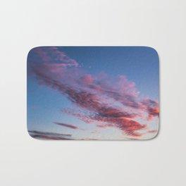 Sunset Spectrum Bath Mat