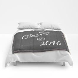 Class of 2016 Comforters