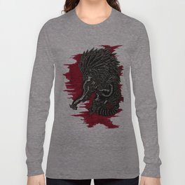 Razorback Long Sleeve T-shirt