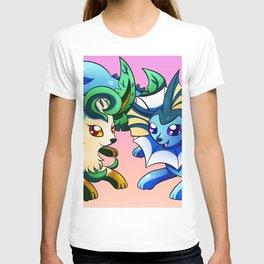Eevee sisters T-shirt