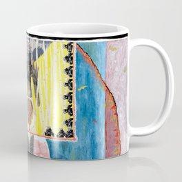 The Witch of the Sea Coffee Mug