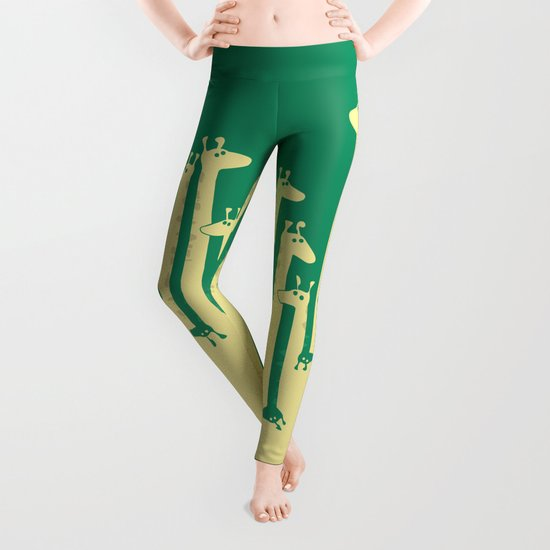 Such A Great Height Leggings