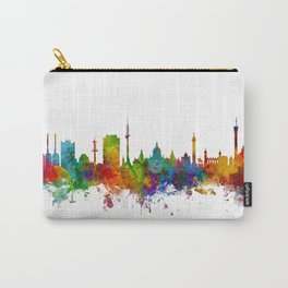 Hannover Germany Skyline Carry-All Pouch