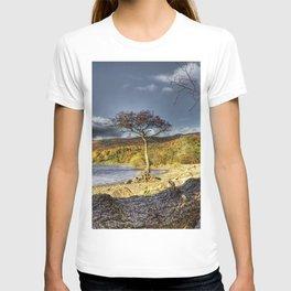 Milarrochy Bay T-shirt