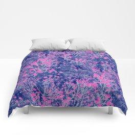 Tahiti Plage Comforters