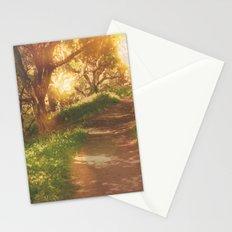 Oak Trail Stationery Cards