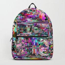 Universe777 Backpack