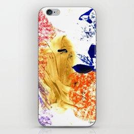 XYZ 104 iPhone Skin