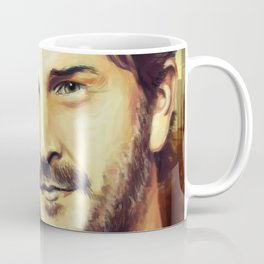 Richard Speight, Jr. Coffee Mug