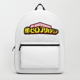 logo hero Backpack