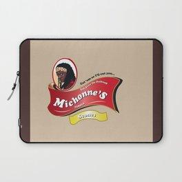 Michonne's Famous Scones  Laptop Sleeve