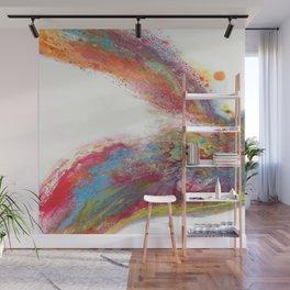 hap Wall Mural