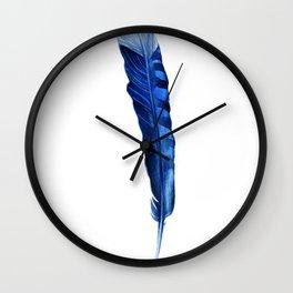 Minimalista Pena 3 Wall Clock